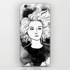 St. Vincent iPhone & iPod Skin