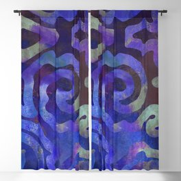 Native Elements Blackout Curtain
