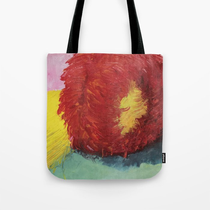 Hula Implement Tote Bag By Minalani