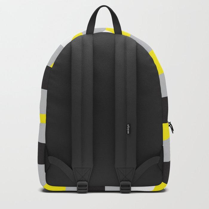 Spun Backpack