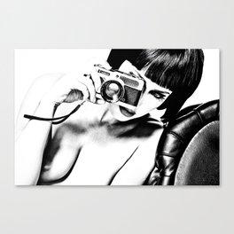 Korolkovas' Valentina Canvas Print