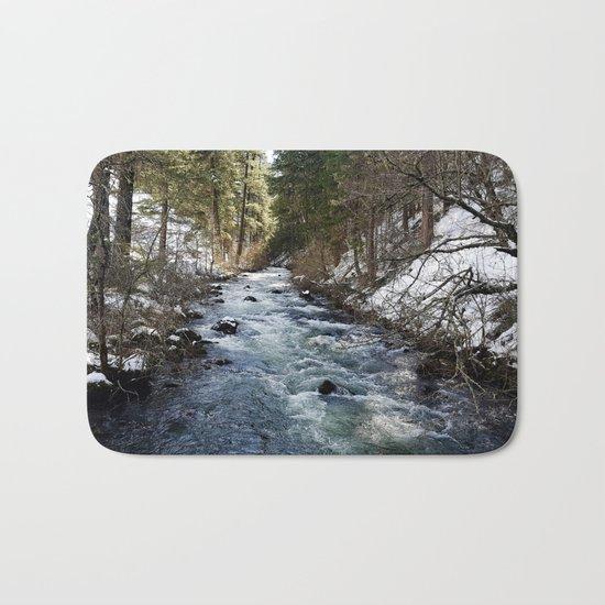 Burney Creek Bath Mat