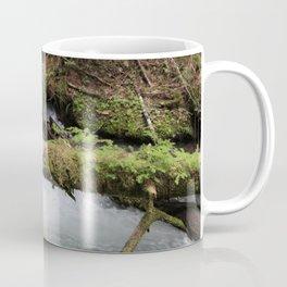 log water Coffee Mug