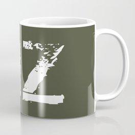 11Z Infantry MOS Coffee Mug