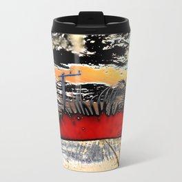 Serigraphy Travel Mug