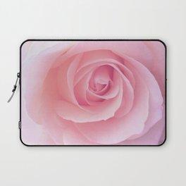 Flower   Pink Rose    Photography   Nature   Spring   Summer Laptop Sleeve