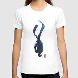 Scuba Diver - Abyssimal Descent T-shirt