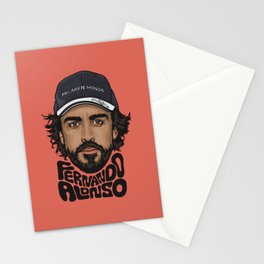 Alonso Stationery Cards