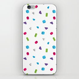 Confetti iPhone Skin