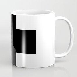 Swiss Cross Coffee Mug