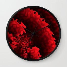 Ardour Wall Clock