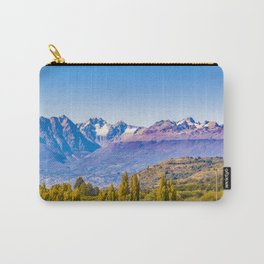 Patagonia Landscape, Aysen, Chile Carry-All Pouch