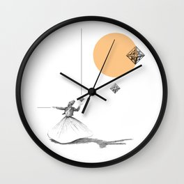 Darwish Wall Clock