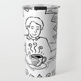 Rise and Shine #1 Travel Mug