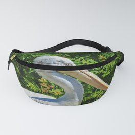 Tame the Wild Heart Fanny Pack