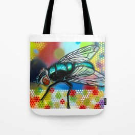 Fly 1 Tote Bag