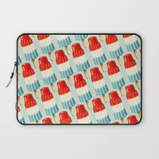 Bomb Pop Pattern Laptop Sleeve