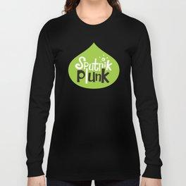Sputnik Plunk Long Sleeve T-shirt
