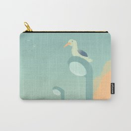 Urban Seagulls Carry-All Pouch