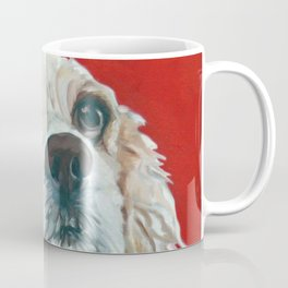 Lola the Cocker Spaniel Coffee Mug