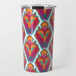 Rococo Travel Mug