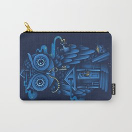 Guardian of the Night Carry-All Pouch