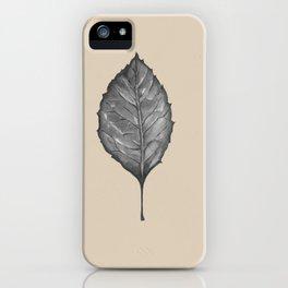 NATURE DESIGNS / ORIGINAL DANISH DESIGN bykazandholly  iPhone Case