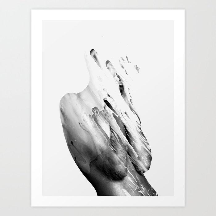 Burst Kunstdrucke