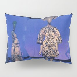 China Through The Looking Glass 2 Pillow Sham