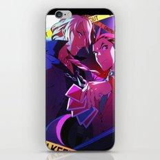 Guilty Love iPhone Skin