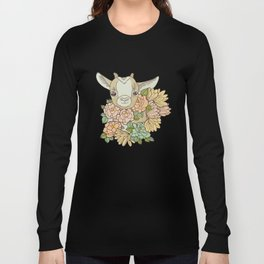 And the Cycle Repeats Itself Long Sleeve T-shirt