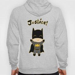Baby Justice Hoody