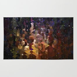 City of Lights Rug