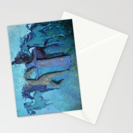 Celestial Guidance Stationery Cards
