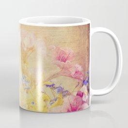 Small Garden Coffee Mug