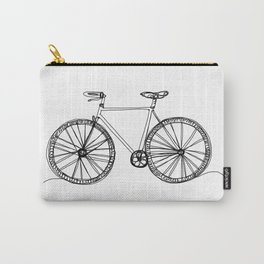 bycicle Carry-All Pouch