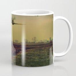 Low At Fairfield Coffee Mug