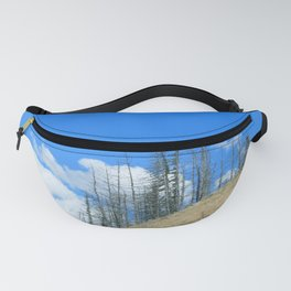 At The End Of The World Fanny Pack