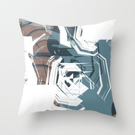 31919 Throw Pillow
