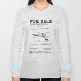 For Sale: X-Wing Starfighter Long Sleeve T-shirt
