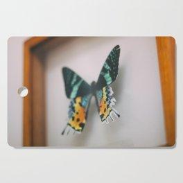 Butterflying Cutting Board