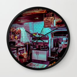 Duck 2.0 Wall Clock