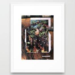 El Salvador Framed Art Print