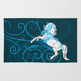 Circus Horse Rug