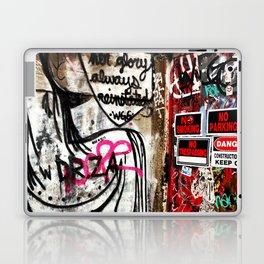 Freeman's Alley Laptop & iPad Skin