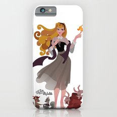 Sleeping Beauty - Once Upon a Dream Slim Case iPhone 6s