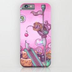 Soap Bubbles iPhone 6s Slim Case