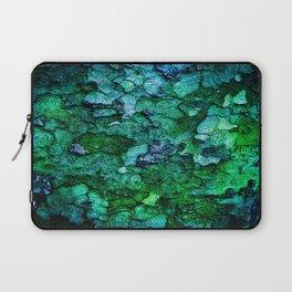 Underwater Wood 2 Laptop Sleeve