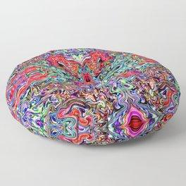 4 Square 250 Floor Pillow