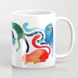 Cats United Coffee Mug